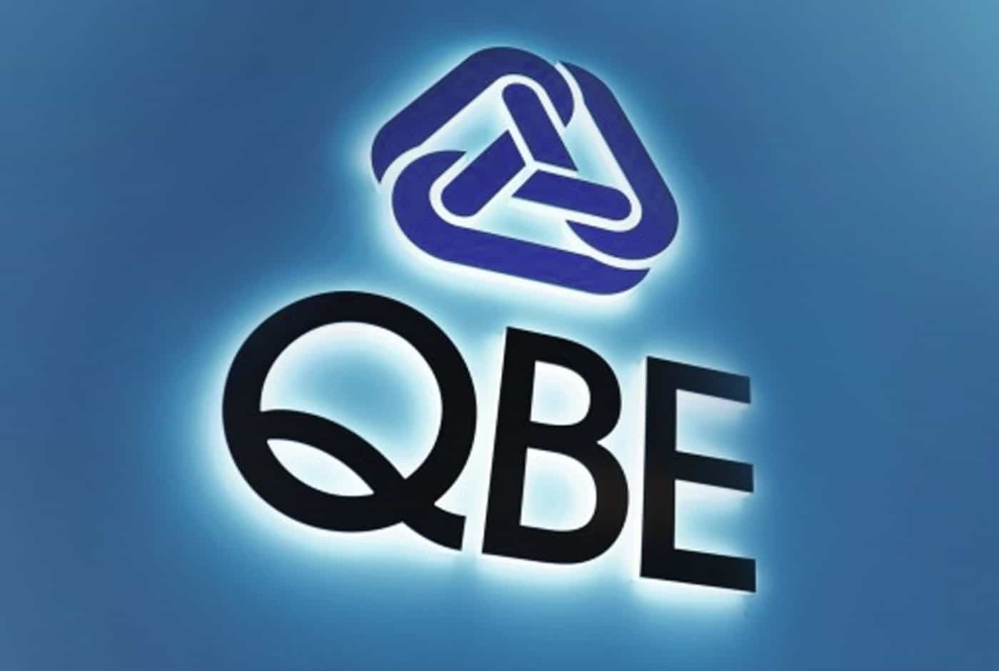 QBE European Operations delivers strong performance with GWP growth of 6% and improved COR of 94.8%